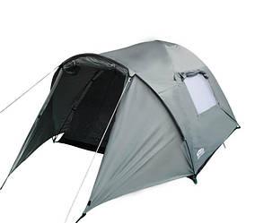Палатка KILIMANJARO 2017 (110-220)-210-150см 4-х местн  SS-06Т-026 4м