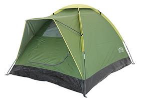 Палатка KILIMANJARO 2017 (200-150-110см) 2-х местн  SS-06Т-031 2м, фото 2