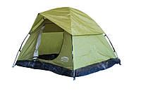 Палатка KILIMANJARO 2017 (210-160-140см) 2-х местн  SS-06Т-122-1 2м