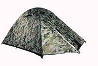 Палатка KILIMANJARO 2017 (210-210-130см) 3-х местн  SS-06Т-123-2 3м