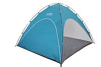Палатка пляжная 180-180-140 + маскитн сетка с 3-х сторон 1/10 SS-06Т-039-4