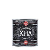 Хна Viva для биотату черная (с кокосовым маслом), 30 гр