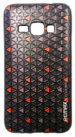 Силиконовая накладка Remax Gentlemen Series на meizu