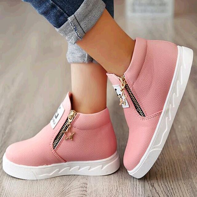 Обувь подростковая для девочек