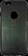 Кожанные накладки для телефонов Remax Cover Lether Premium Series (Pierre Cardin) для Meizu
