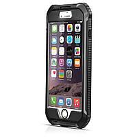 Водонепроницаемый чехол Bolish C5501 черный для iPhone 6/6S Plus, фото 1