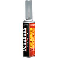 Герметик-формирователь прокладок термостойкий DoneDeal DD6728
