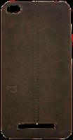 Замшевые накладки Remax Cover Suede Premium Series (Pierre Cardin) для iPhone
