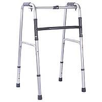 Ходунки инвалидные складные
