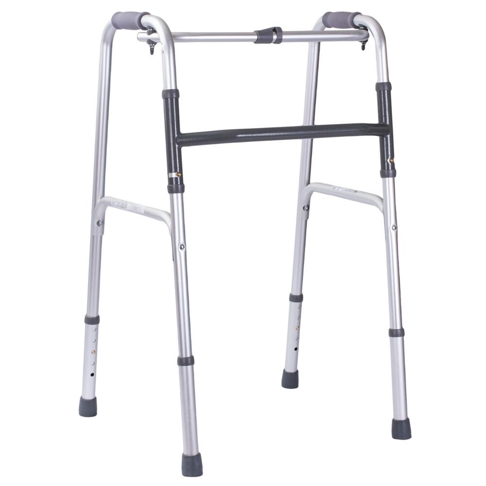 Ходунки инвалидные (шагающие) OSD-MSI-91040 - Балдинелли - сеть магазинов медтехники в Киеве