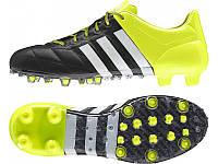 Бутсы Adidas Ace 15.1 FG Lea B32818
