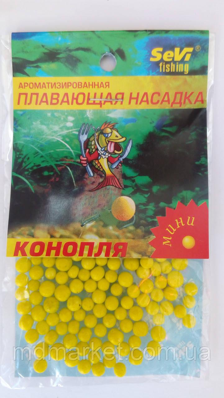 Пенопласт Sevi Конопля мини