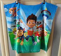 Полотенце с капюшоном махровое