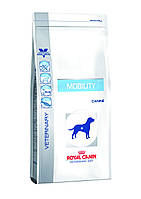 ROYAL CANIN MOBILITY C2P+ (МОБИЛИТИ) сухой лечебный корм для собак 2КГ