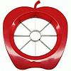 Нож для нарезки яблок на дольки appler piler!Акция, фото 2