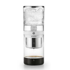 Капельный заварник My Dutch 350 ml MINI White для приготовления холодного кофе