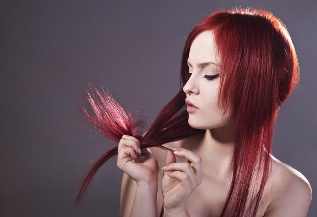 Как правильно выбрать краску для волос?