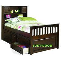 Кроватка для детей «Папа Карло»