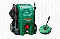 Очиститель  высокого давления Bosch AQUATAK AQT 35-12 PLUS
