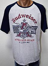 Мужские футболки БАТАЛ-F&F 524396