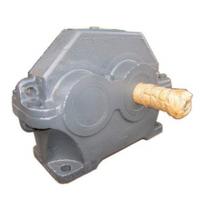 Цилиндрический одноступенчатый редуктор 1ЦУ-200