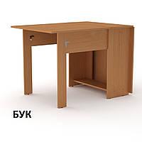 Раскладной Стол-Книжка-1 стандартный для кухни или гостинной