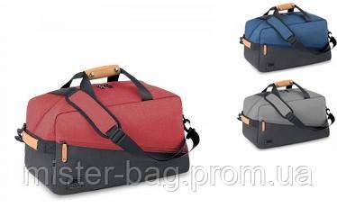 ca72035a59cb Дорожная сумка-рюкзак Roncato Adventure 414315 - Специализированный магазин  сумок