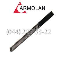 Нож 9 мм (метал.)
