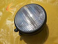 Фара задняя тракторная в металлическом корпусе (с лампочкой) МТЗ ЮМЗ Т-40