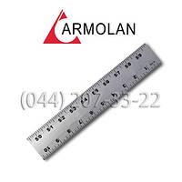 Линейка металическая 183 см инструмент для тонировки стекол
