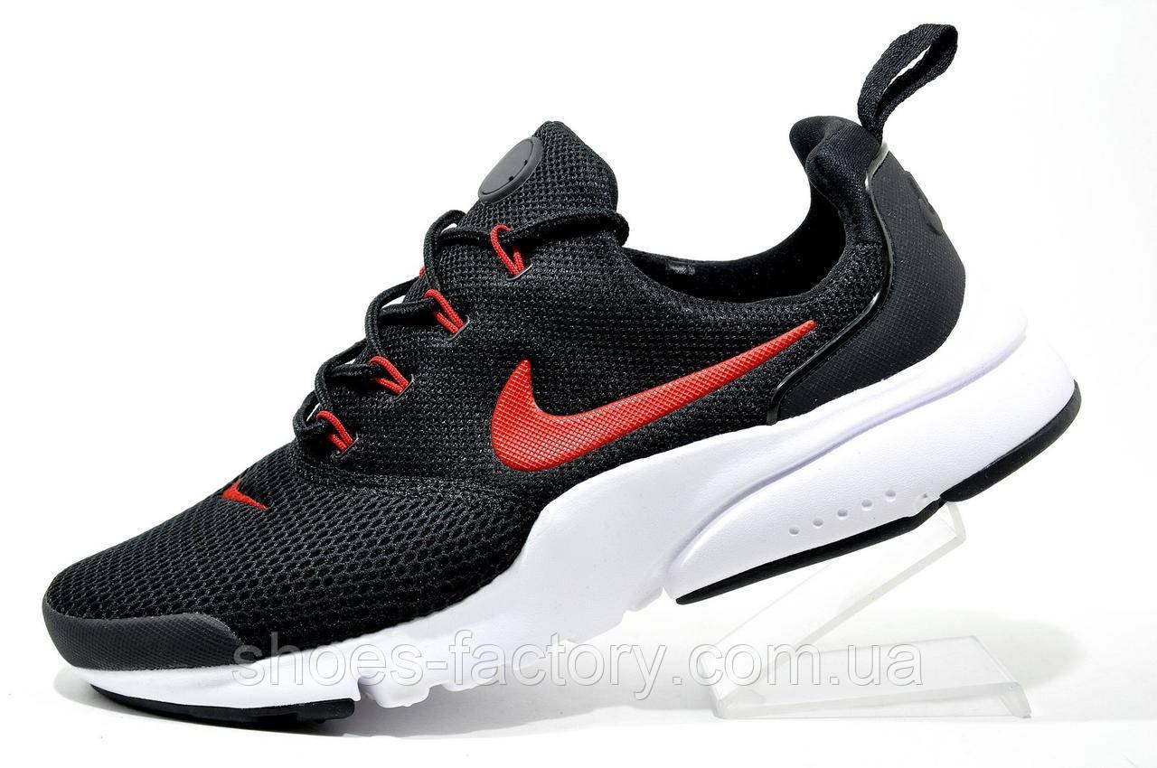 Мужские кроссовки в стиле Nike Air Presto Extreme Ultra, Black\Red