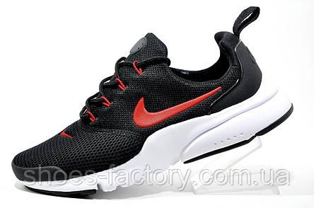 Мужские кроссовки в стиле Nike Air Presto Extreme Ultra, Black\Red, фото 2