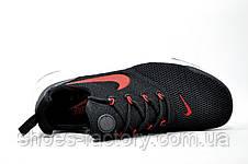 Мужские кроссовки в стиле Nike Air Presto Extreme Ultra, Black\Red, фото 3