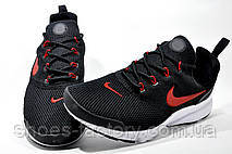 Мужские кроссовки Nike Air Presto Extreme Ultra, Black\Red, фото 2