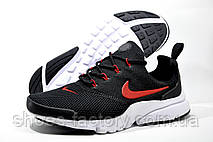 Мужские кроссовки Nike Air Presto Extreme Ultra, Black\Red, фото 3