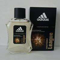 Туалетная вода Adidas Victory league 100 мл (Адидас Виктори), фото 1