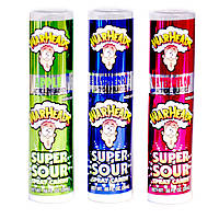 WarHeads Extreme Sour Candy Spray Bottles