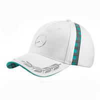 Бейсболка Mercedes-Benz Baseball White (B67995245)