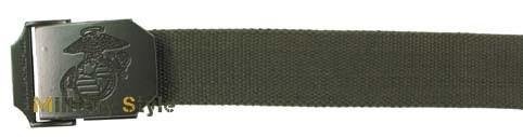 Ремень USMC (Olive)