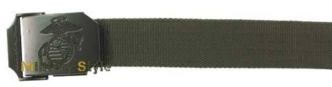 Ремень USMC (Olive), фото 2