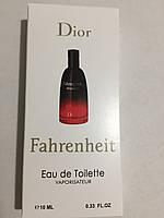 Парфюмерия в мини версии Dior Fahrenheit 10ml оптом
