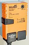 Задвижка поворотная Баттерфляй диск чугун VITECH с эл.приводом SMD BELIMO Ду50 Ру16 20сек, фото 9