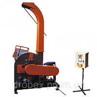 Рубильная машина с гидравлической подачей материала Drobex РМ-8г