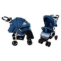 Детская коляска Tilly Avanti T-1406 Blue