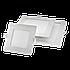 Светодиодный светильник встраиваемый Bellson квадрат (6 Вт, 120х120 мм), фото 8
