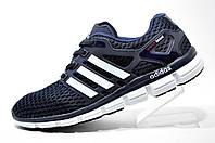 Беговые кроссовки Adidas Climacool, Dark Blue\White