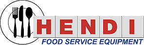 Друшляк Kitchen Line Hendi 635001 Ø120 мм., фото 2