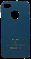 Гибкая полиуретановая накладка с Soft Touch покрытием для samsung
