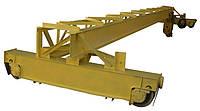 Кран мостовой однобалочный КМО-5-12