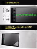 Графический Планшет Ugee M708 (аналог Parblo A610)., фото 5